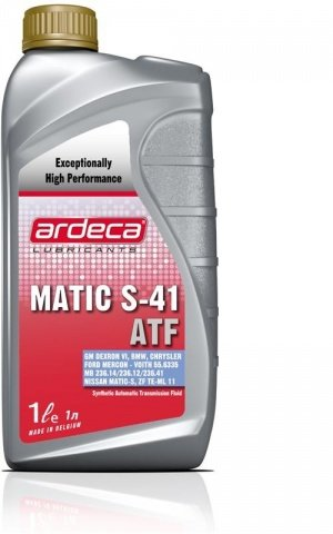 Ardeca Matic S-41 1L